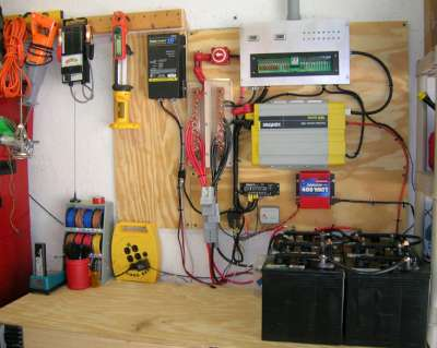 120V extension cord - WeldingWeb™ - Welding forum for pros and