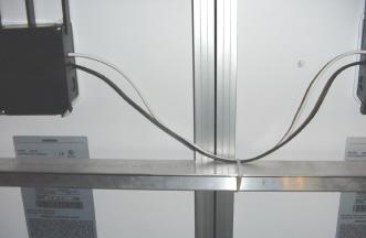 Portable Solar Panel Array Brackets