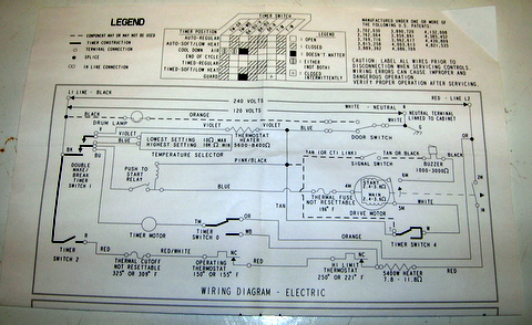 clothesdryerrepair2manytoyz005 clothes dryer repair wiring diagram for roper dryer at mifinder.co