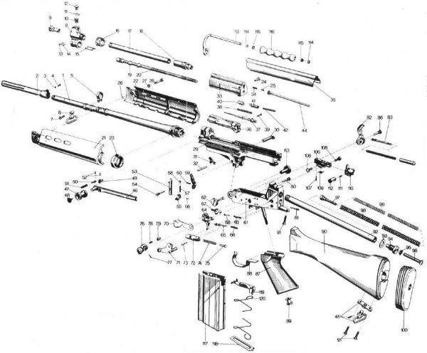 falpartslist1 metric fal parts list