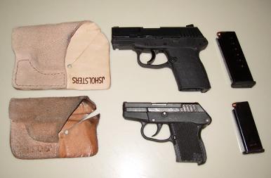Review of the Kel-Tec PF9 9mm Single Stack Pocket Pistol