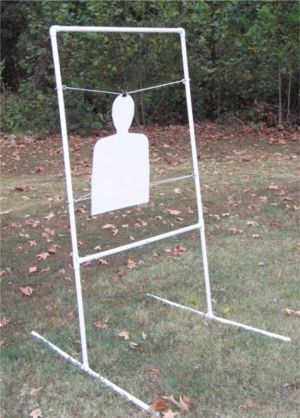 Homemade Target Stands Springfield Xd Forum