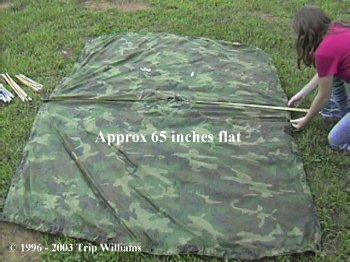 Alpha Tent