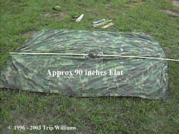 & Alpha Tent