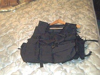 Survival Vests 101